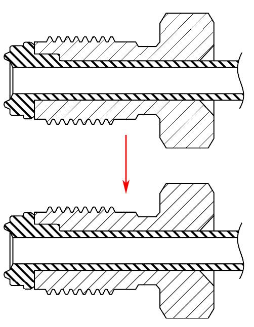 イラレのパターンスウォッチの中身だけ固定したまま移動コピー