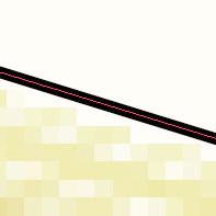 ●○● オレ流 イラレ道場 ●○●-パスの色を見やすくする方法03